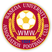 WASEDA UNIVERSITY ASSOCIATION FOOTBALL